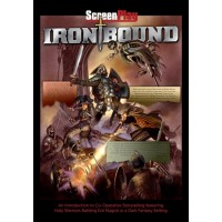ScreenPlay: Ironbound (PDF)