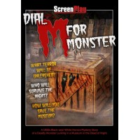Dial M for Monster (ScreenPlay) (PDF)