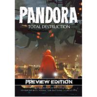 Pandora Total Destruction - Preview Edition