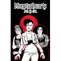 Monsterhearts 2 (softcover or PDF)