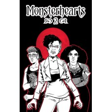 Monsterhearts 2 (hardcover or PDF)