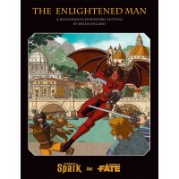 The Enlightened Man (PDF)