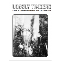 Lonely Timbers