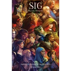 Sig: The City Between (PDF)