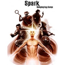 Spark Roleplaying Game