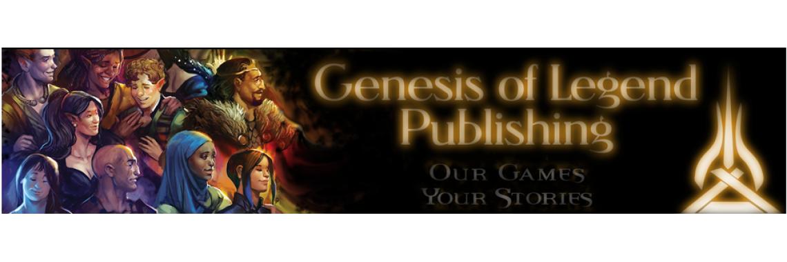 Genesis of Legend