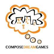 Compose Dream Games Banner