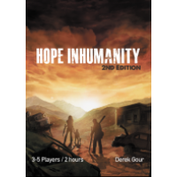 Hope Inhumanity 2nd Ed