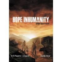 Hope Inhumanity 2nd Ed