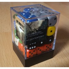 Hope Inhumanity: Dice