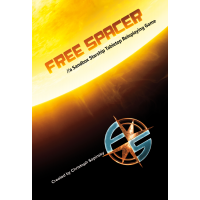 Free Spacer - Core Book