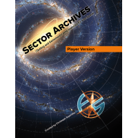 Free Spacer - Sector Archives