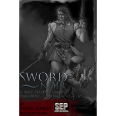 Sword Noir 2e