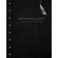 The Kheufer Scrolls (PDF)