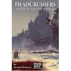 Head Crushers