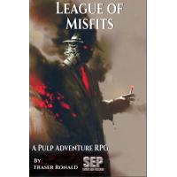 League of Misfits