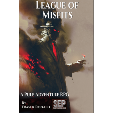League of Misfits