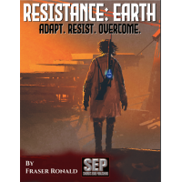 Resistance: EARTH