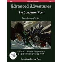 AA#11 The Conqueror Worm