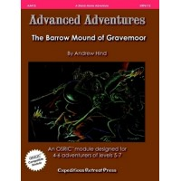 AA#12 The Barrow Mound of Gravemoor