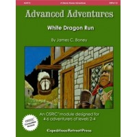 AA#13 White Dragon Run