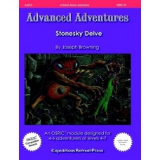 AA#15 Stonesky Delve