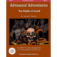 AA#20 The Riddle of Anadi