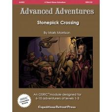 AA#22 Stonepick Crossing