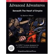 AA#25 Beneath the Heart of Empire