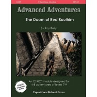 AA#29 The Doom of Red Rauthim