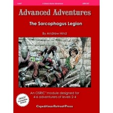 AA#7 The Sarcophagus Legion