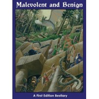 Malevolent and Benign