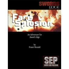 Face 'Splosion: A Swords Edge Adventure (PDF)